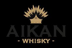 logo du whisky aikan Belgique